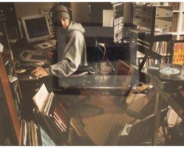 DJ Shadow (Alte Feuerwache Mannheim)