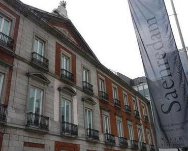 Cisma im neuen Thyssen-Bornemisza Museum in Madrid