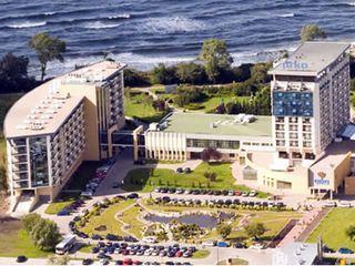 In einem Hotel Kolberg dem Stress und der Hektik des Alltags entfliehen