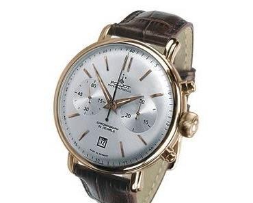 Sind mechanische Uhren noch zeitgemäß?