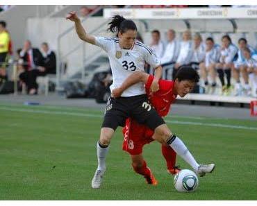 Sports² - Deutschland siegt 2:0 gegen Nordkorea