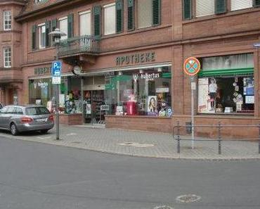Apotheken in aller Welt, 116: Lohr, Deutschland