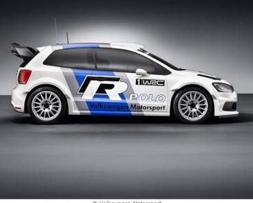 VW geht zur WRC
