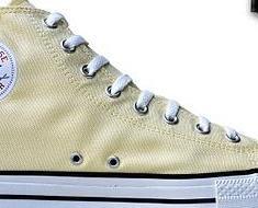 Converse Chuck Taylor All Star #Schuhe #Winter Chucks 105990
