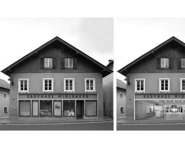 Edith Maul-Röder: Perspektiven Attersee