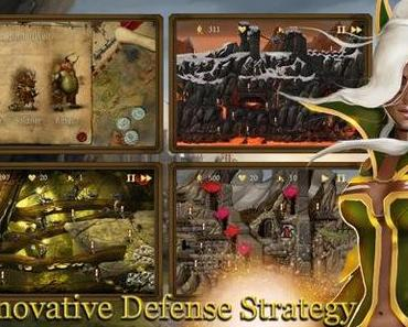 """""""A Knights Dawn"""" im AppStore erschienen"""