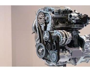 Renault bringt Diesel-Motor mit Formel-1-Technik