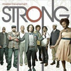 Arrested Development, Looptroop Rockers & The Electric oder die 3Hs