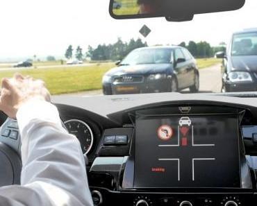Volkswagen - wie man Unsichtbares sichtbar macht