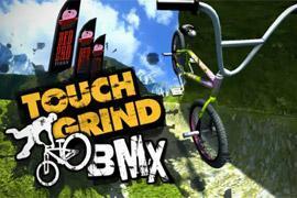 Heute erschienen: Touchgrind BMX, Tower Defense: Lost Earth, Demolition Dash, Back to the Future Ep 3 HD u.a.