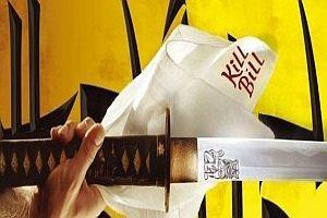 "In aller Kürze: ""Kill Bill - Volume 1"" [USA 2003] & ""Kill Bill - Volume 2"" [USA 2004]"