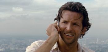 Bradley Cooper als Drehbuchautor?