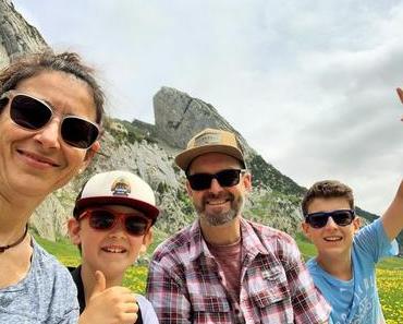 Wildhaus im Toggenburg: Perfekter Ausgangsort für Familienferien