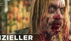 Dead Don't langweiliger Film