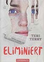 Rezension: Eliminiert - Teri Terry