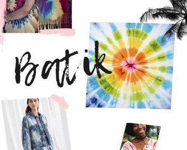 Fashion Trend Batik