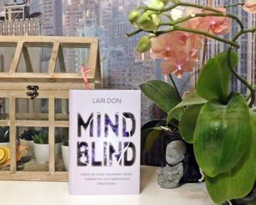 [Rezension] Mindblind von Lari Don