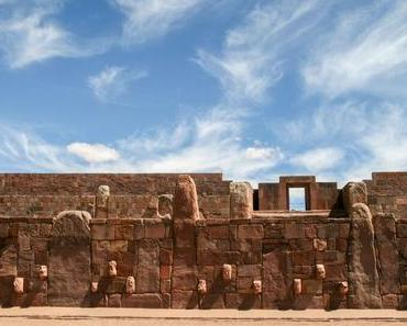 Südamerikas alte Kulturen – mehr als nur Inka!