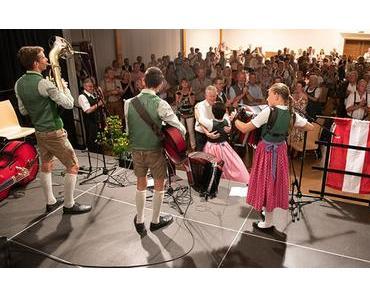 Lieder- und Konzertabend der Liedertafel Gußwerk – Fotos-Videos