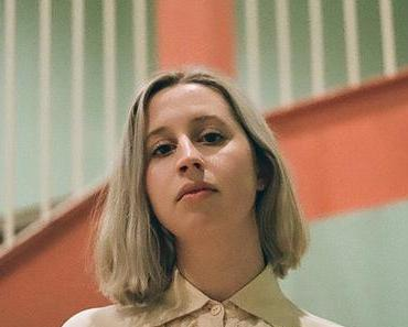 Anna Wiebe: Immer in Bewegung
