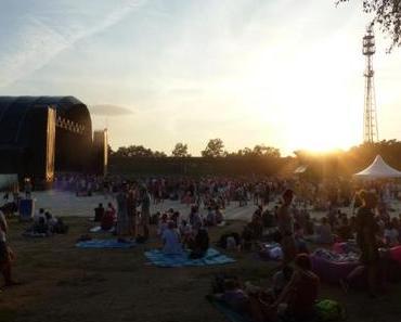 NEWS: A Summer's Tale gibt weitere Künstler und Zeitplan bekannt