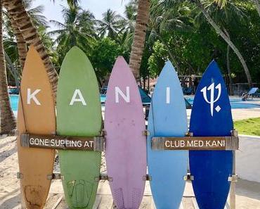Die ganz große Malediven-Liebe: Traumaufenthalt im Club Med Kani