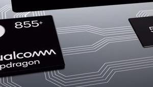 (neues) Herz Smartphones: Snapdragon 855+