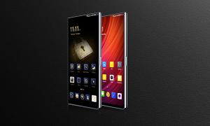 Erstes Blockchain-Smartphone Phenix X1 auf Indiegogo