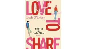 [Rezension] Love Share