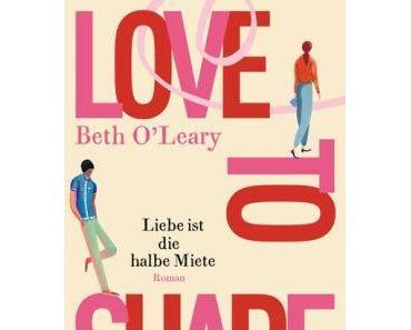 [Rezension] Love to Share