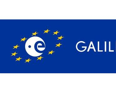 Die Satelliten-Navigation mit Galileo funktioniert wieder
