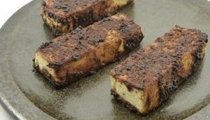 Tofu Dengaku Brokkoli Sesamsenf