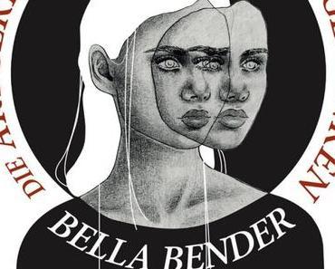 {Rezension} Die artgerechte Haltung von Gedanken von Bella Bender