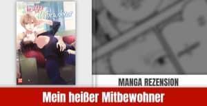 Review Mein heißer Mitbewohner