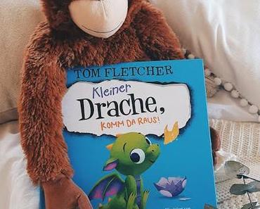 """KITA ERPROBT - """"Kleiner Drache komm da raus!"""" von Tom Fletcher"""