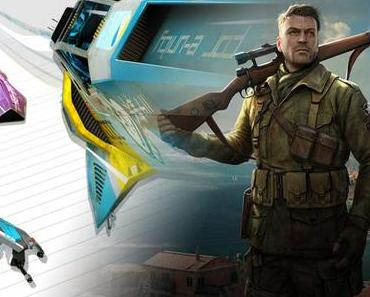 PlayStation Plus Games im August 2019 für PlayStation 4