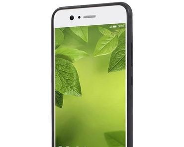 Huawei-Smartphone mit eigenem Betriebssystem