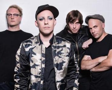 """NEWS: Schrottgrenze feiern mit neuer Single """"Life Is Queer"""" die Vielfalt"""