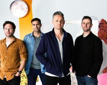 NEWS: Keane veröffentlichen weitere Single aus dem neuen Album