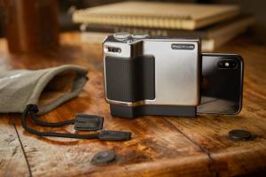 Pictar Pro verwandelt Smartphone in eine DSLR-Kamera
