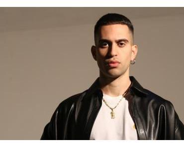 NEWS: Mahmood kommt für ein Konzert nach Berlin
