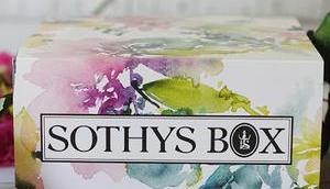 [Unboxing] SOTHYS Sommer-Edition 2019