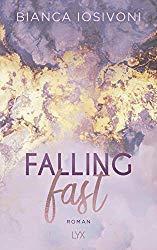 [Neuzugang] Falling Fast von Bianca Iosivoni