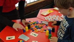 Spielspaß ganze Familie AMIGO Spiele