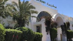 Vincci Djerba Resort eine Woche All-Inclusive Urlaub Tunesien