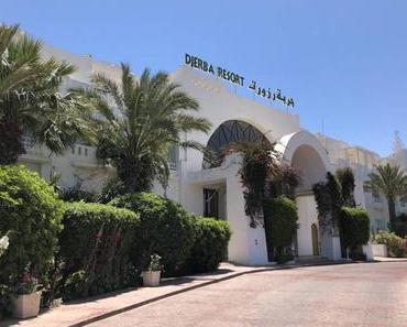 Vincci Djerba Resort – eine Woche All-Inclusive Urlaub in Tunesien