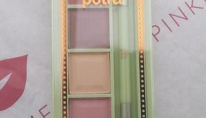 [Werbung] Pixi Mesmerizing Mineral Lidschatten Palette Sunset Mattes