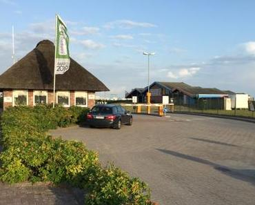 Strand- und Familiencampingplatz Bensersiel – Ferien in Ostfriesland