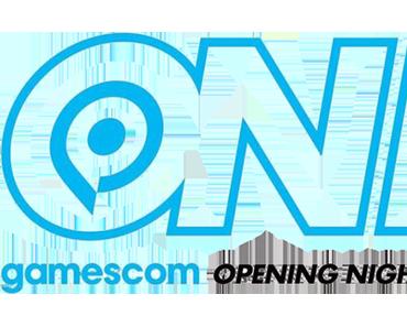 gamescom Opening Night Live - Heute geht es los