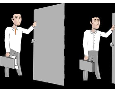 Die fünf grössten No-Go´s in einem Bewerbungsgespräch